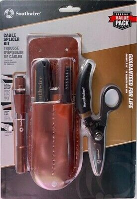 Southwire Csk5 5 Pc. Cable Splicer Electricians Kit