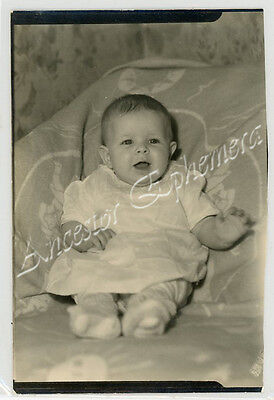 Carolyn Elizabeth TROST 1938 - 1939 photo Pleasant Hill Ohio OH Vern Eva SWISHER