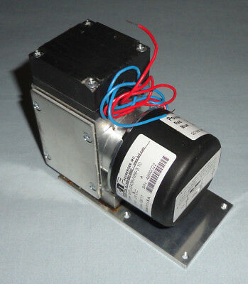 Knf Mpu2438-n86-3.10 Pump Mpu2438 N86-3.10 Mpu2438n86-3.10 24vdc New