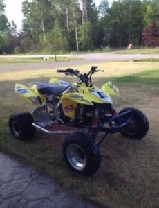 2009 LTR 450 $3000 Firm until weekend price inly