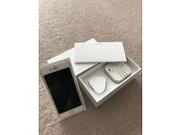 Apple iPhone 6 - Silver - 16gb - Unlocked