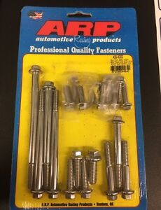 Buick Bolts