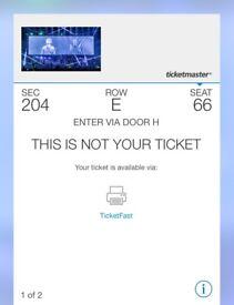 Pete Tong Presents Ibiza Classics x 2 Tickets