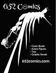 652 Comics