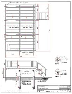 Drafting services for Montreal West Island West Island Greater Montréal image 2