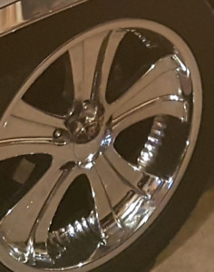 TRADE 20'S FOR 15'S