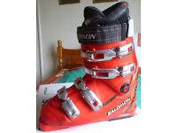 Salomon Performa Racing 9.0 Ski Boots & Bag