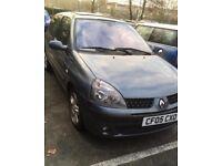 Renault Clio Spares & Repairs, Drivable