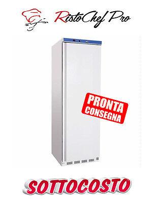 ARMADIO FRIGORIFERO REFRIGERATO STATICO PROFESSIONALE VERTICALE CAPACITA' 570 LT