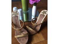 Jimmy Choo shoes UK 6