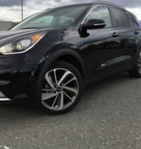 "Kia Niro 2018 18"" OEM Rims and tires  ""Like NEW"""