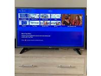 32 Inch LG HD Digital Freeview TV