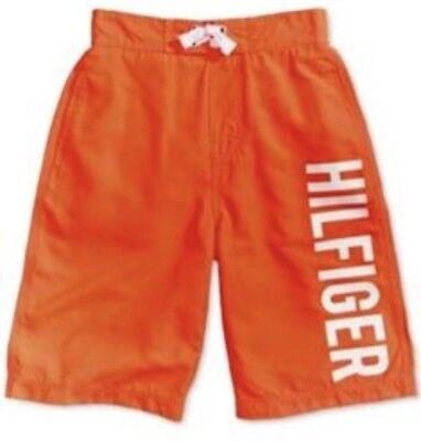 Tommy Hilfiger Board Shorts NWT Boys Size 7