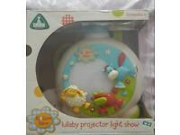 ELC Blossom farm lullaby projector
