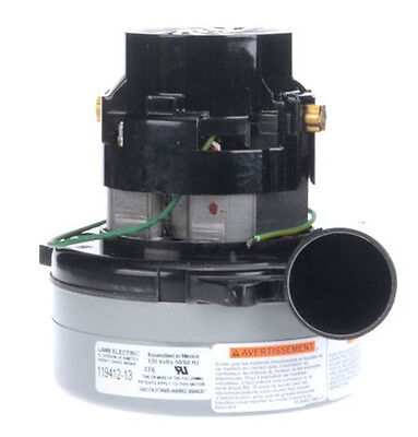Ametek Lamb Vacuum Blower Motor 120 Volts 119412-13