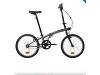 Wanted Folding Bike