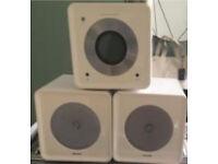 Phillips speaker system QUICK SALE!!