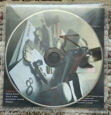 TDE TOP DAWG ENT. KENDRICK LAMAR SIGNED SECTION 80 CD ...
