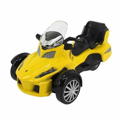 Best Ride on Toy 3 Wheel Trike Chopper Motorcycle for Kids Battery Power