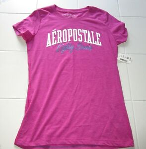 Girls Aeropostale t-shirt in size Medium *NEW still has tag