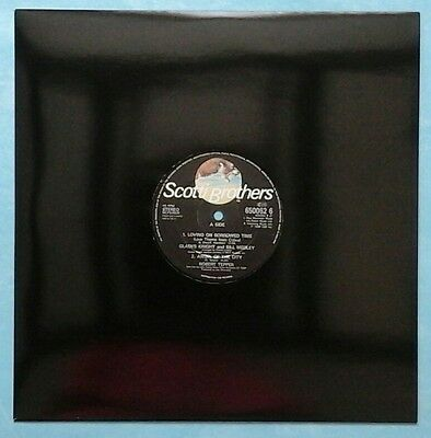 "GLADYS KNIGHT & BILL MEDLEY~LOVING ON BORROWED TIME~1986 UK 4-TRACK 12"" SINGLE"
