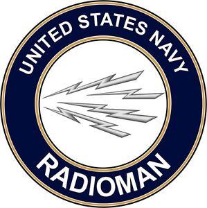 dad wwii navy served distinction radioman 1st halsey