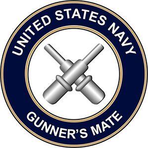 Navy Gunners Mate GM 5.5