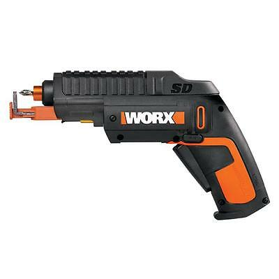 WORX WX255L SD Semi-Automatic Cordless Screw Driver with Screw Holder (Semi Automatic Holder)