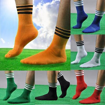 Men Sport Football Soccer Short Cotton Socks luxury warm Soc