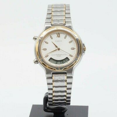 SEIKO ALBA CARIB QUARTZ V051-6020 Watch JDM