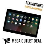 10.1 Inch Quad Core Tablet | TAQ-10123 | Outlet Deal