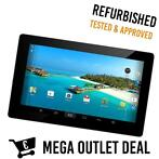 9 Inch Quad Core Tablet | TAQ-90052 | Outlet Deal