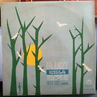Fr. Liszt Serata Al Pianoforte Bela Siki Mms2273 Disco 33 Giri Lp -  - ebay.it