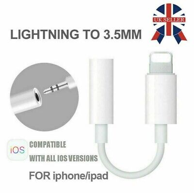 Apple Headphone Adapter iPhone 6s iPhone 7 7 Plus, iPhone 8, 8 Plus, XR XS 11Pro