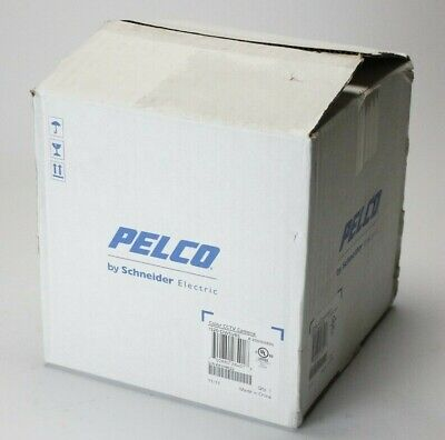 Pelco Is20-dwsv8s Color Cctv Camera
