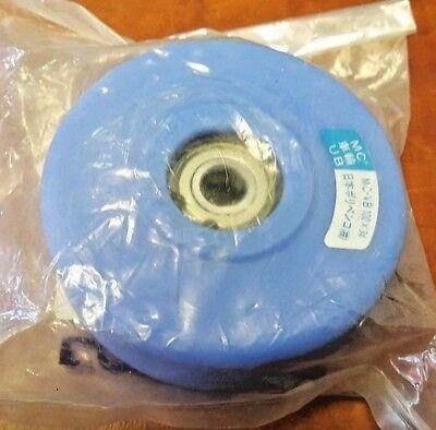 New Mazak Wheel Od100 T38 Mazak Part 49800306530 4360