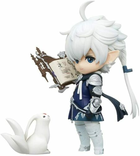 Taito Final Fantasy XIV Alphinaud Figure (Minion Type)