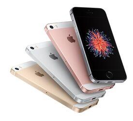 iPHONE SE 64gb SIMFREE BRAND NEW (Swap)