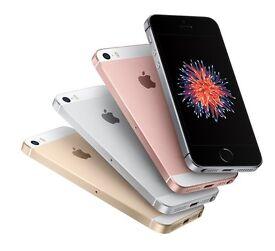 iPHONE SE 64gb SIM FREE BRAND NEW