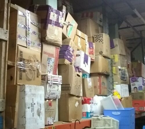 Wholesale Lot of Bulk Books - `a Gaylord size pallet (600 to 1000books) (W2)