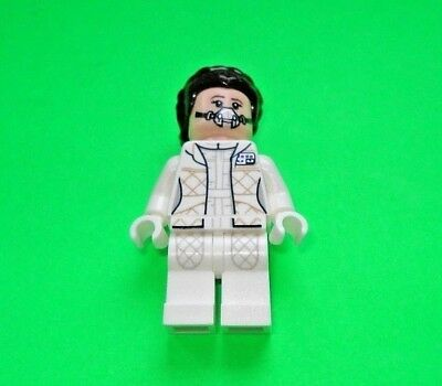 LEGO STAR WARS FIGUR ### PRINZESSIN LEIA AUS SET 75192 NEU - NEW ### =TOP!!!