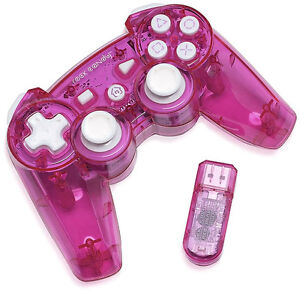 Rock Candy wireless controller (new!) - Windows PC and PS3