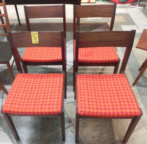 teak dining chairs kijiji in hamilton buy sell save with