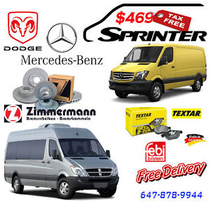 Sprinter car parts accessories for sale in ontario for Mercedes benz ontario phone number