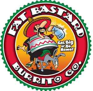 Burrito Delivery driver wanted