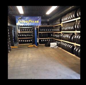 235-35-19 used pair pirelli winter tires