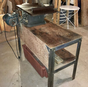 Beaver Power Table Saw 8""