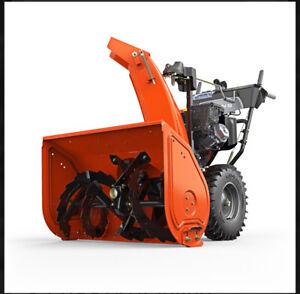 Snowblower Small Engine Repair-Mobile Service