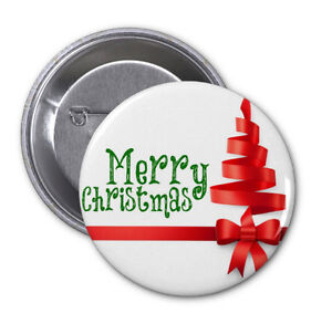 Christmas Pinback Buttons .. or create your own Buttons Cambridge Kitchener Area image 6