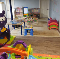 Val Therese Bilingual Private Daycare